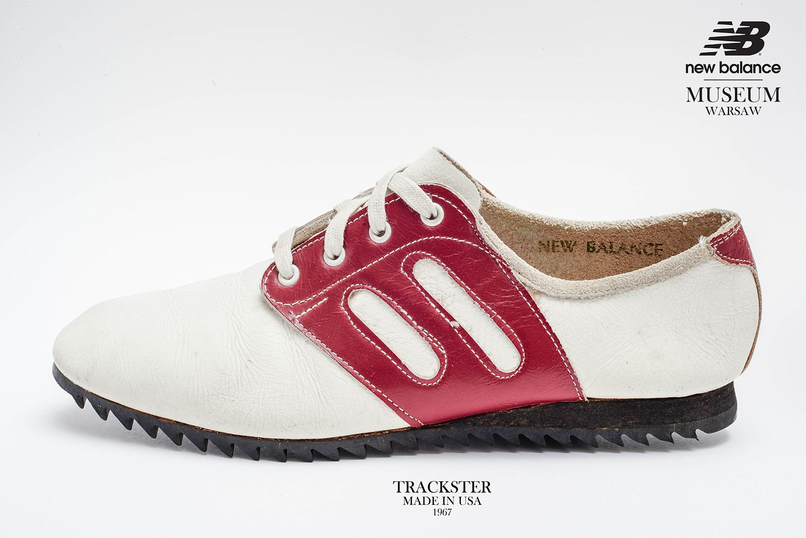 Trackster 1960